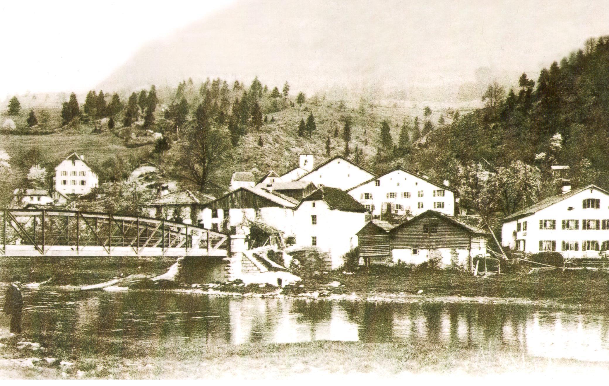 Soubey 1900